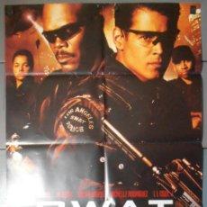 Cine: S.W.A.T., CARTEL DE CINE ORIGINAL 70X100 APROX (10135). Lote 38231374