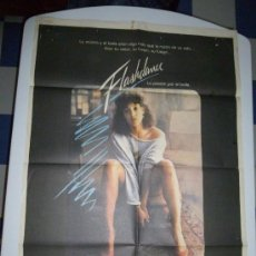 Cine: CARTEL FLASHDANCE (1983) JENNIFER BEALS.. Lote 39191033
