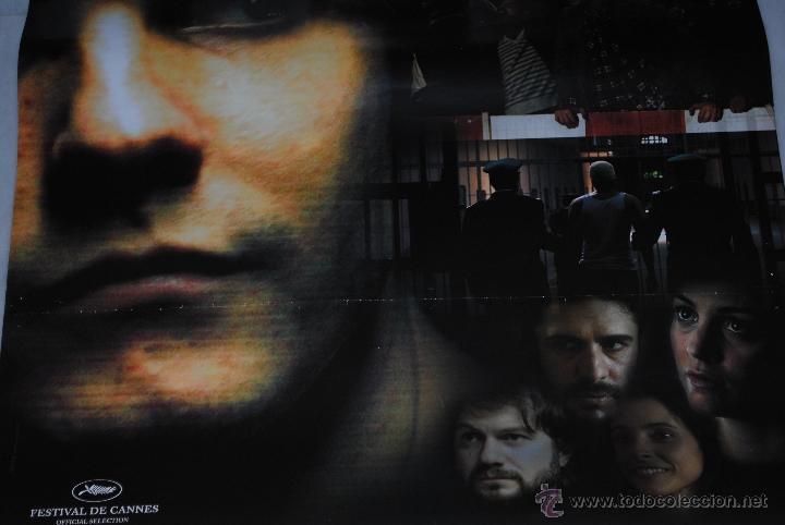 Cine: CARTEL DE CINE ORIGINAL SALVADOR, 70 POR 100CM - Foto 4 - 40081230