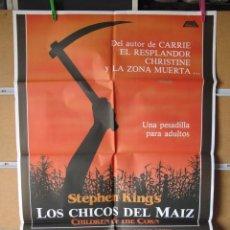 Cine: LOS CHICOS DEL MAIZ. Lote 143148357