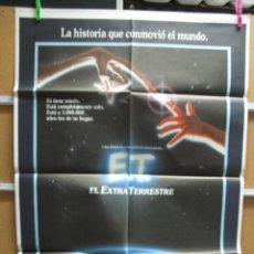 Cinema: E T EL EXTRATERRESTRE. Lote 47985002