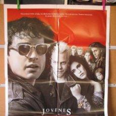 Cine: JOVENES OCULTOS. Lote 139820348