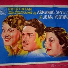 Cine: LEGIÓN DE HÉROES - 1942 - PRODUCCIONES ZENIT. Lote 40564632