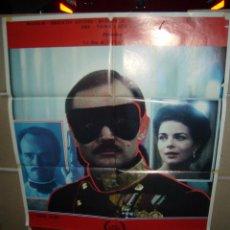 Cine: CORONEL REDL KLAUS MARIA BRANDAUER POSTER ORIGINAL 70X100(477). Lote 40666747