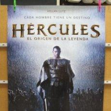 Cine: HERCULES EL ORIGEN DE LA LEYENDA. Lote 221506781