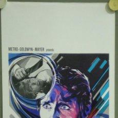Cine: UK17 UN HACHA PARA LA LUNA DE MIEL MARIO BAVA POSTER ORIGINAL ITALIANO 33X70. Lote 253702305
