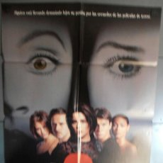 Cine: SCREAM 2, CARTEL DE CINE ORIGINAL 70X100 APROX (2105). Lote 159869077