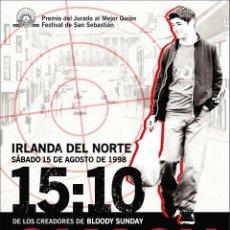 Cine: CARTEL DE CINE OMAGH // ORIGINAL TAMAÑO 70X100. Lote 43686419