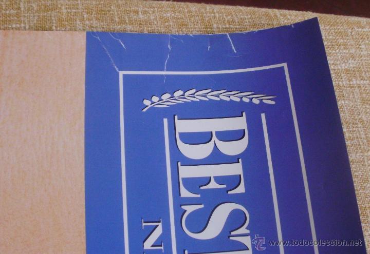 Cine: Finding Neverland Póster original de la película, Original, Enrollado, Doble Cara, año 2004 - Foto 8 - 43778723
