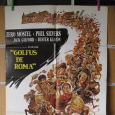 Cine: GOLFUS DE ROMA. Lote 44000586