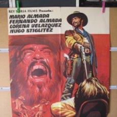 Cine: LOS DESALMADOS. Lote 44005244