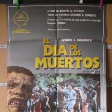 Cine: EL DIA DE LOS MUERTOS. Lote 294087853
