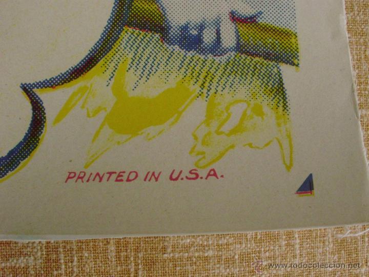 Cine: Long Voyage Home Póster de lino original de la película, Enrollado, reproducción de 1940, U.S.A. - Foto 14 - 44278355