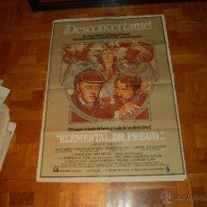 Cine: CARTEL DE ELEMENTAL, DR. FREUD. Lote 44451442