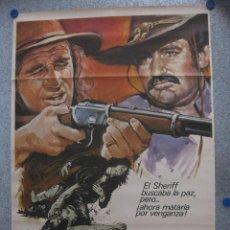 Cine: CON FURIA EN LA SANGRE. RICHARD HARRIS, ROD TAYLOR . AÑO 1974. Lote 151054850