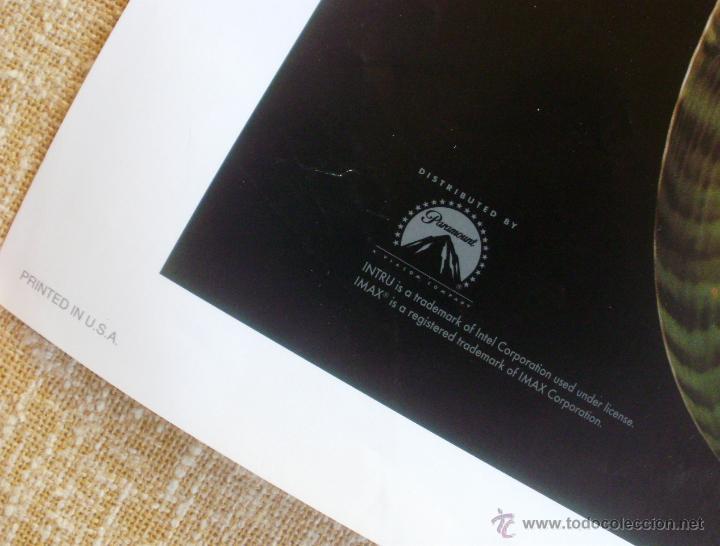 Cine: How to Train your Dragon Póster original de la película, Enrollado, Doble Cara, Teaser, año 2009 - Foto 6 - 45143709