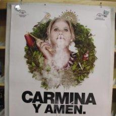 Cine: CARMINA Y AMEN. Lote 207013203