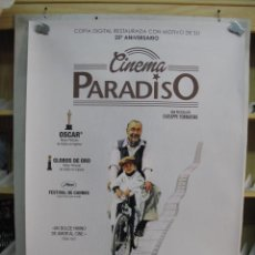 Cinema: CINEMA PARADISO. Lote 193052960