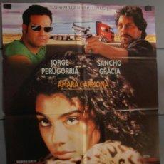 Cine: CACHITO, CARTEL DE CINE ORIGINAL 70X100 APROX (2407). Lote 45499453
