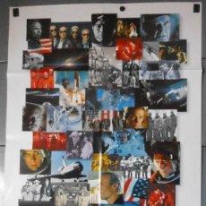 Cinema: SPACE COWBOYS, CARTEL DE CINE ORIGINAL 70X100 APROX (10434). Lote 46128265
