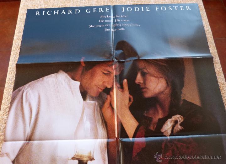 Cine: Sommersby Póster original de la película, Original, Doblado, año 1993, Hecho en U.S.A., Richard Gere - Foto 3 - 46552584