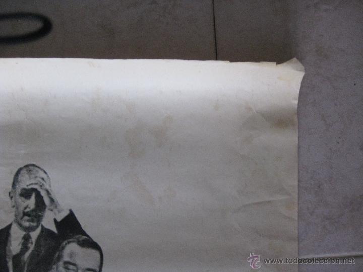 Cine: JERRY LEWIS SOUFFRE-DOULEUR. CALAMIDAD. POSTER FRANCES. PARAMOUNT. AUSSEL PARIS. POSTER GRANDE - Foto 9 - 47144963