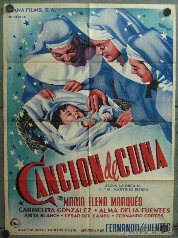 Resultado de imagen para CANCIO NDE CUNA MARIA ELENA MRUQES