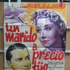Cine: ABC125 UN MARIDO A PRECIO FIJO. Lote 48824923