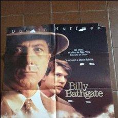 Cine: CARTEL DE CINE - MOVIE PÓSTER - BILLY BATHGATE . Lote 48826094