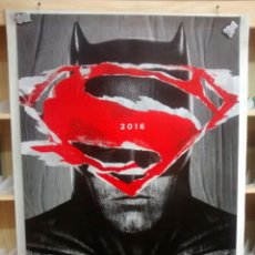 Cine: BATMAN Y SUPERMAN. Lote 49883278
