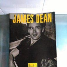 Cine: JAMES DEAN GRAFIC POSTER JAMES DEAN GRAFIC POSTER EDITORIAL GAVIOTA 15 POSTERS . Lote 51068313