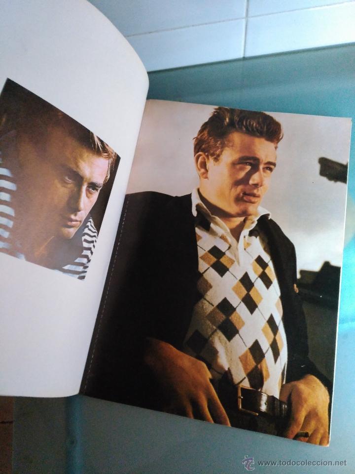 Cine: JAMES DEAN GRAFIC POSTER JAMES DEAN GRAFIC POSTER EDITORIAL GAVIOTA 15 POSTERS - Foto 2 - 51068313