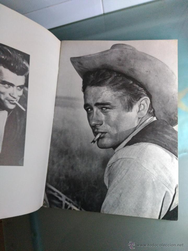 Cine: JAMES DEAN GRAFIC POSTER JAMES DEAN GRAFIC POSTER EDITORIAL GAVIOTA 15 POSTERS - Foto 3 - 51068313