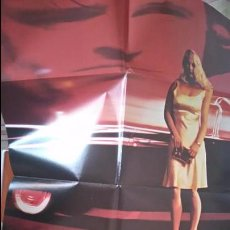 Cine: CARRETERA PERDIDA. DAVID LYNCH. PERFECTO ESTADO. CARTEL. POSTER. 70X100.. Lote 69763841