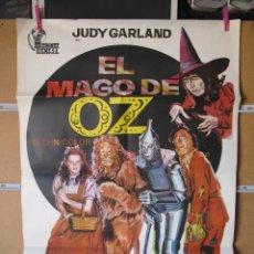 Cine: POSTER1527 EL MAGO DE OZ. Lote 122478744
