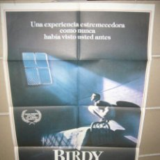 Cine: BIRDY POSTER ORIGINAL 70X100 YY(1182). Lote 51545632