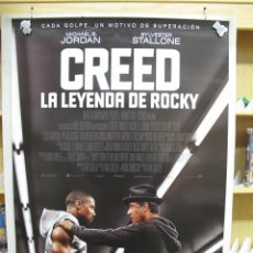 Cine: CREED LA LEYENDA DE ROCKY. Lote 235791970
