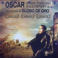 Cine: *T S O T S I* (FILM DE AVENTURAS). Lote 53518700
