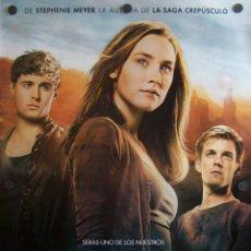 Cine: THE HOST (FILM SUSPENSE). Lote 53550459