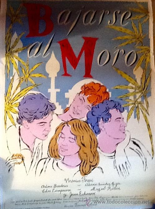 Bajarse al Moro (1988)