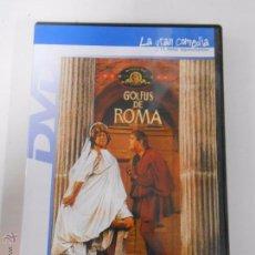 Cine: GOLFUS DE ROMA. ZERO MOSTEL. PHIL SILVERS. JACK GILFORD. BUSTER KEATON. TDKV9. Lote 54636945