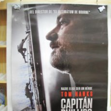 Cinema: CAPITAN PHILLIPS. Lote 54875762