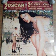 Cine: MALENA - APROX 70X100 CARTEL ORIGINAL CINE (L20). Lote 54937820