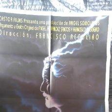 Cine: DIARIO DE INVIERNO. CARTEL ORIGINAL. 70 X 100. BUEN ESTADO DOBLADO. Lote 55225038
