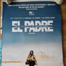 Cine: EL PADRE - APROX 70X100 CARTEL ORIGINAL CINE (L26). Lote 56693915