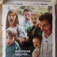 Cine: ALEXANDER - APROX 70X100 CARTEL ORIGINAL CINE (L26). Lote 56694252
