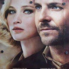 Cine: S E R E N A FILM DE INTRIGA. Lote 57110387