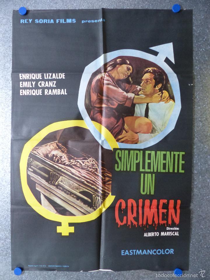 LOTE 15 CARTELES DE CINE VARIOS, VER DESCRIPCION Y FOTOS (Cine - Posters y Carteles - Terror)
