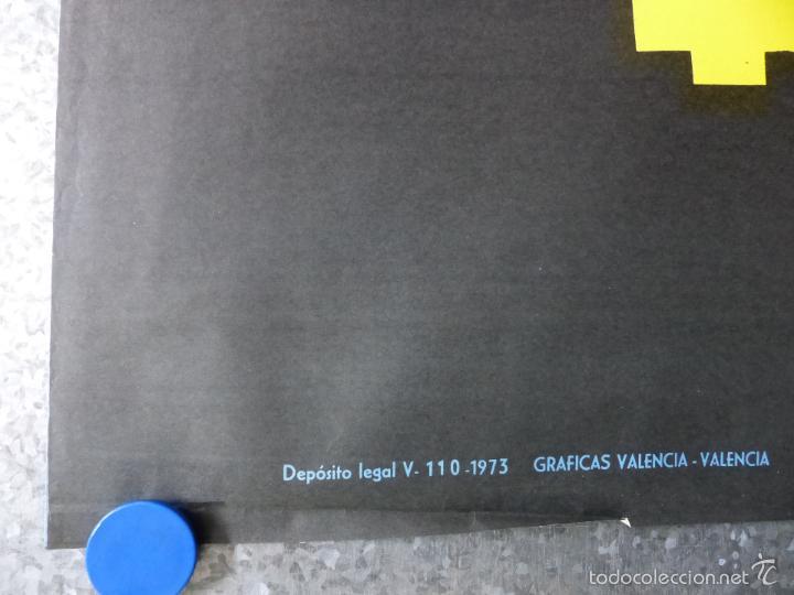Cine: LOTE 15 CARTELES DE CINE VARIOS, VER DESCRIPCION Y FOTOS - Foto 2 - 57179909