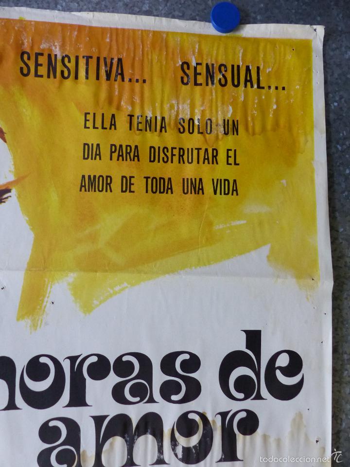 Cine: LOTE 15 CARTELES DE CINE VARIOS, VER DESCRIPCION Y FOTOS - Foto 37 - 57179909